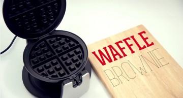 7 Awesome Waffle Iron Recipes